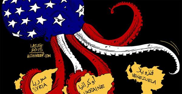 Vignetta Latuff.